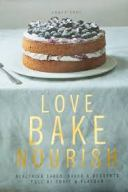 bake love nourish