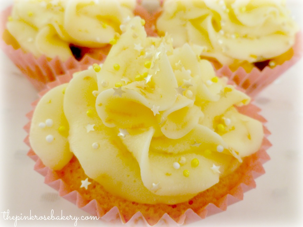 cosmo cupcakes 1