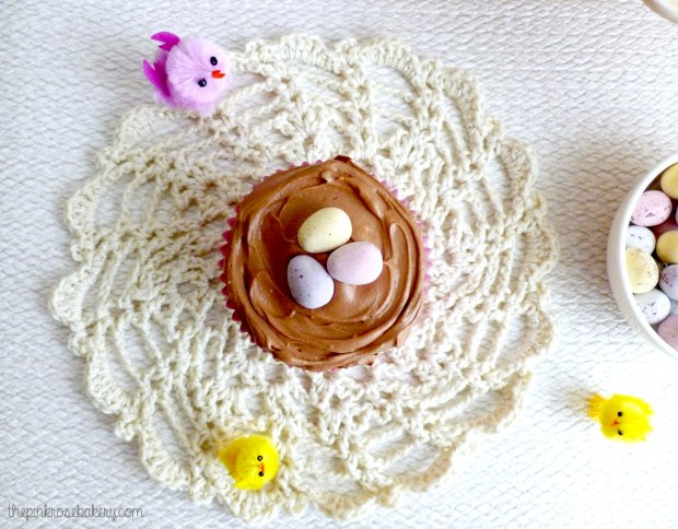 Easter Cupcakes 4 - The Pink Rose Bakery