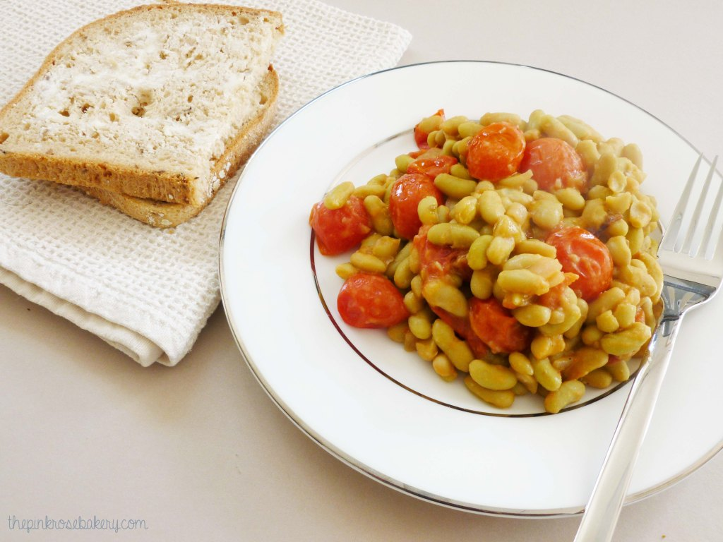 Flagolet Salad 2