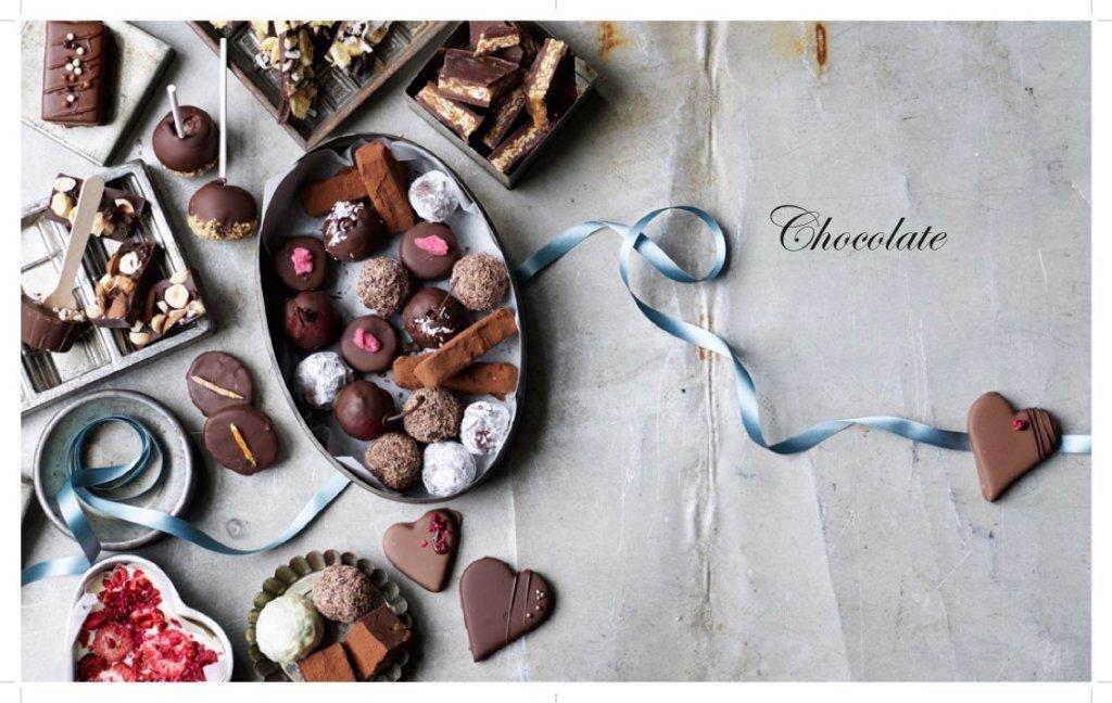 Sweet Things Chocolate