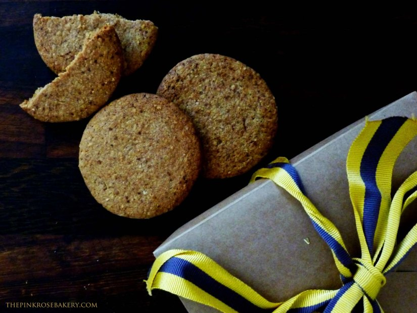 Speculaas Biscuits 2