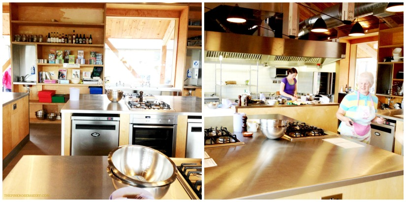 Inside River Cottage Chef's School