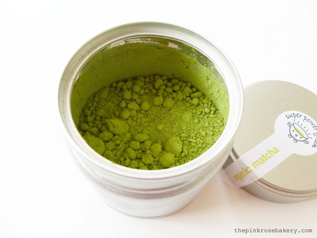 Green Powder Drink Whole Foods