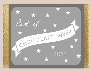 Chocolate Week Logo