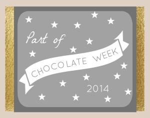 Chocolate Week Logo