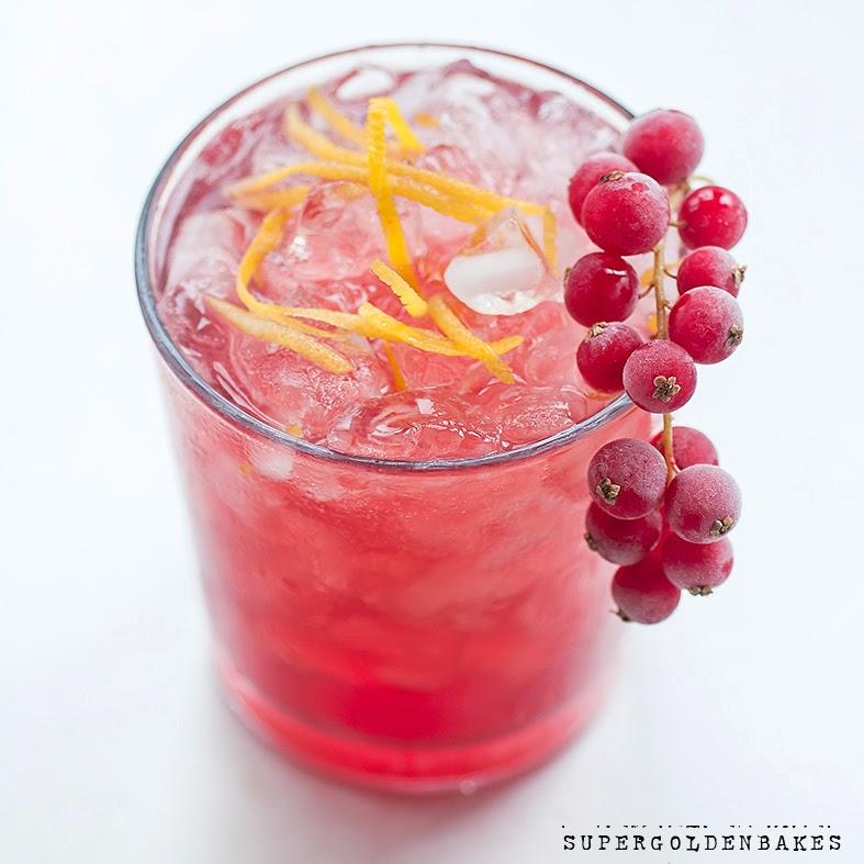 cherry julep 1
