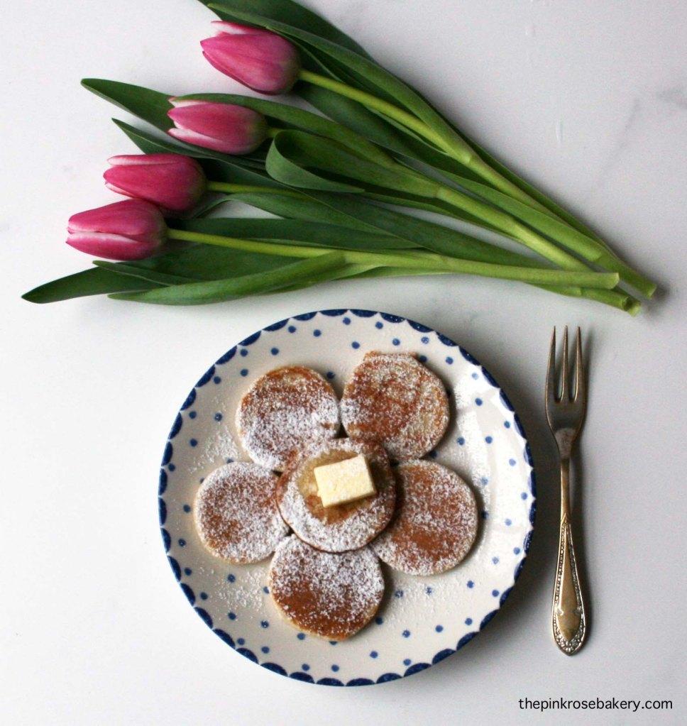 pofferjes 3 {gluten free} | the pink rose bakery