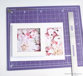 Create a picture wall for free*   The Pink Rose Bakery