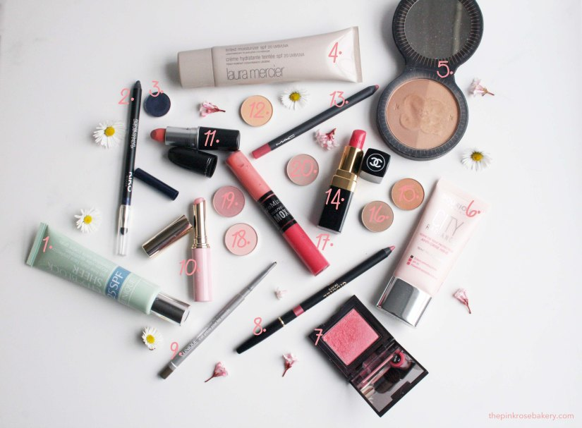 spring beauty 2016 numbers