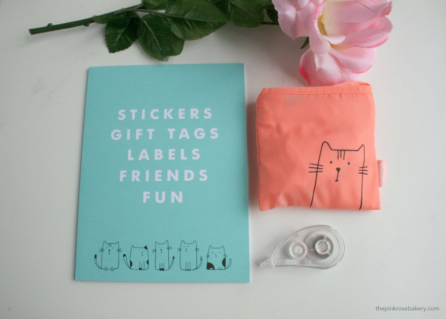 kikki k stationary - vanskap collection